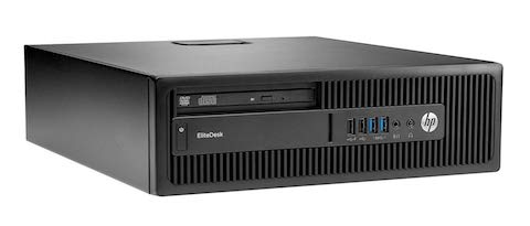 Настольный компьютер HP EliteDesk 700 G1