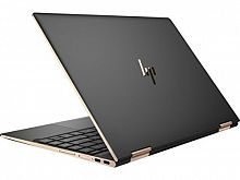 "Ноутбук HP Spectre 13-ae011ur x360 (Intel Core i7 8550U 1800 MHz/13.3""/1920x1080/16Gb/512Gb SSD/DVD нет/Intel UHD Graphics 620/Wi-Fi/Bluetooth/Windows 10 Home)"