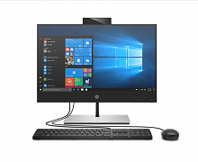 "Моноблок HP ProOne 440 G6 AIO (23.8"" FHD/ Core i7-10700T/ 8GB/ 256GB SSD/AMD Radeon 630/ DVD-RW/ WiFi/ BT/ Cam/ Win 10 Pro/ Black) 1C6X9EA"