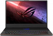 "Ноутбук ASUS ROG Zephyrus S GX701 (17.3"" 144Hz FHD IPS/ NVIDIA GeForce RTX 2060 6 GB/ Intel Core i7 10750H/ 16GB/ 1TB SSD/ Win10 Home)"