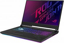 "Ноутбук ASUS ROG Strix G17 G712LW-EV010T (Intel Core i7 10750H 2600MHz/ 17.3""/ 1920x1080/ 144Hz/ 16GB/ 512GB SSD/ DVD нет/ NVIDIA GeForce RTX 2070 8GB/ Wi-Fi/ Bluetooth/ Windows 10 Home)"