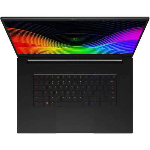 "Ноутбук Razer Blade Pro 17.3  (Intel Core i7 9750H 2600MHz/ 17.3"" 144Hz/ 1920x1080/ 16GB/ 512GB SSD/ DVD нет/ NVIDIA GeForce RTX 2070 Max-Q/ Wi-Fi/ Bluetooth/ Windows 10 Home) фото 2"