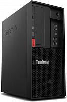 Lenovo ThinkStation P330 Tower Gen 2 Mini-Tower (Intel Core i9-9900/ 16 ГБ/ 256 ГБ SSD+2 ТБ HDD/ Intel UHD Graphics 630/ Windows 10 Pro) 30CY005KRU