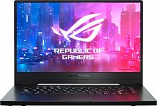 "Ноутбук ASUS ROG Zephyrus GA502IU (AMD Ryzen 7 4800HS 2900 MHz/ 15.6""/ 1920x1080/ 144Hz/ 16GB/ 1024GB SSD/ DVD нет/ NVIDIA GeForce GTX 1660 Ti MAX Q 6GB/ Wi-Fi/ Bluetooth/ Windows 10 Home)"
