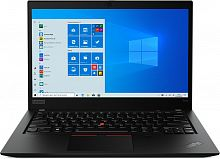 "Ноутбук Lenovo ThinkPad T14s Gen 1 Intel Core i5 10210U 1600MHz/14""/1920x1080/8GB/256GB SSD/DVD нет/Intel UHD Graphics/Wi-Fi/Bluetooth/Windows 10 Pro (20T0-00) Black"
