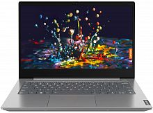 "Ноутбук Lenovo ThinkBook 14-IIL (Intel Core i5-1035G1 1000MHz/ 14""/ 1920x1080/ 8GB/ 256GB SSD/ DVD нет/ Iris Plus Graphics/ Wi-Fi/ Bluetooth/ DOS/ Grey) 20SL002YRU"
